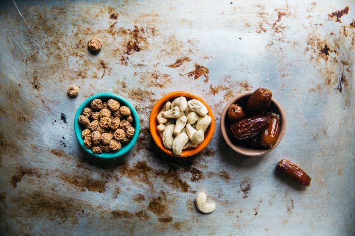 食事をナッツのみにしてから起こった3つの変化【半年】