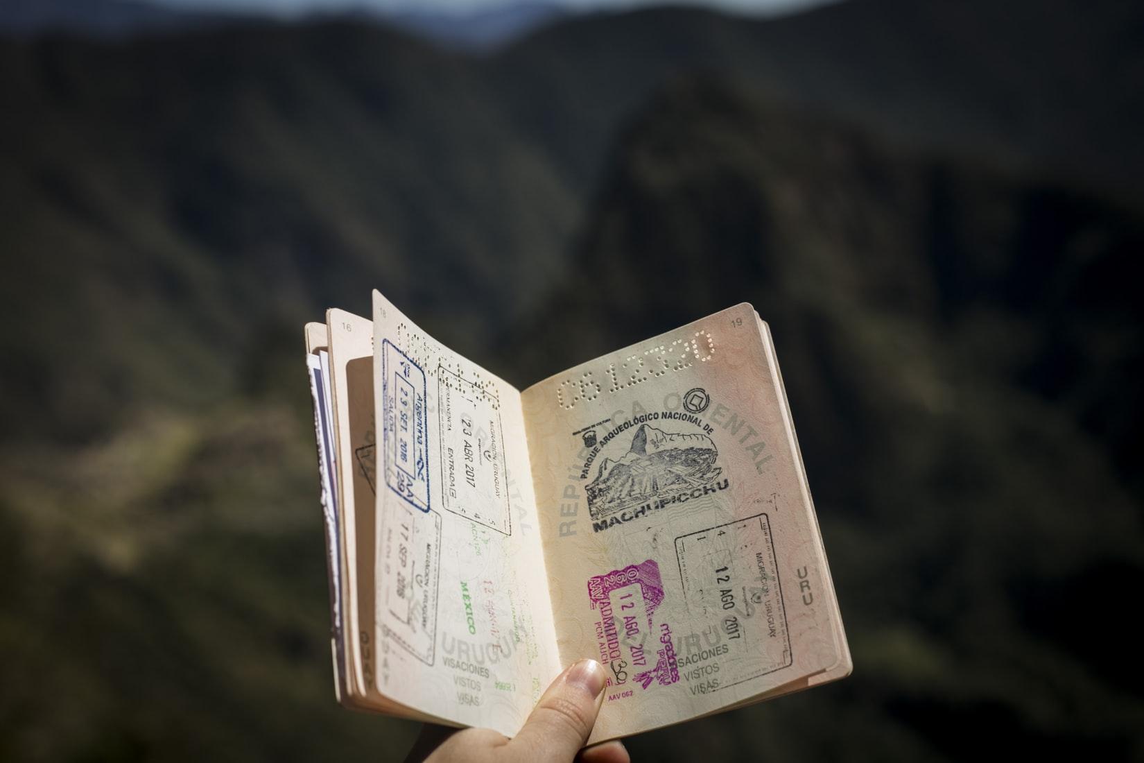 台湾への語学留学で必要なビザ【停留?ワーホリ?】