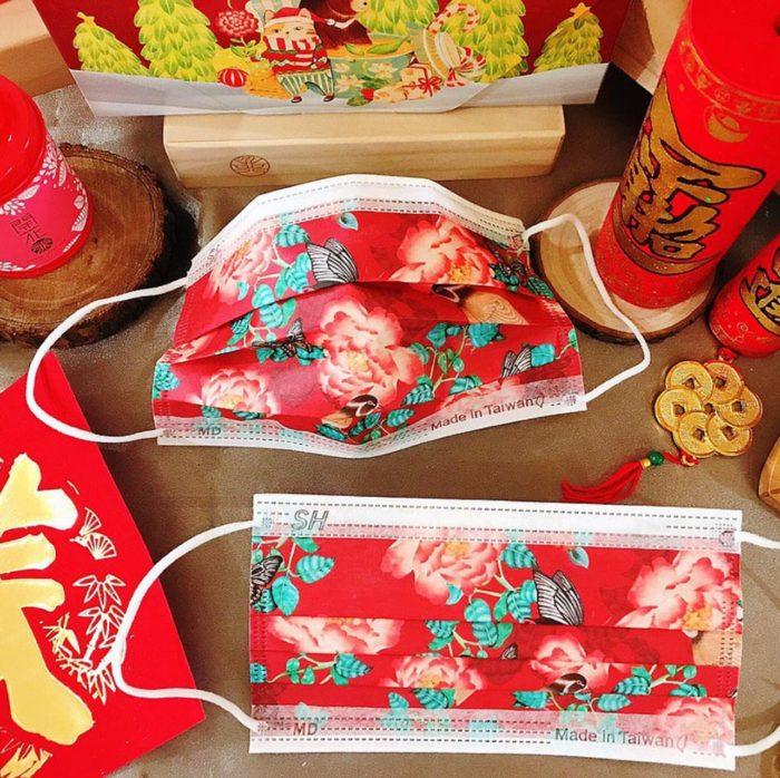 【誰とも被らない不織布マスク】pinkoiで買える台湾のおしゃれな柄のマスクを紹介!